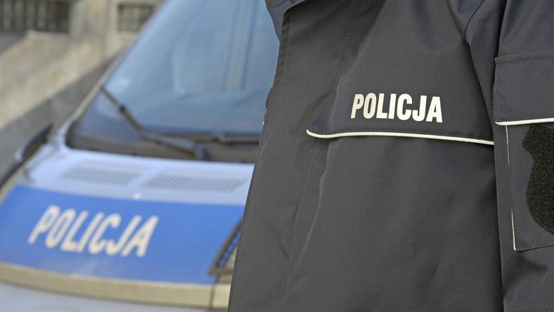 Policjanci poszukują zaginionego 12-latka