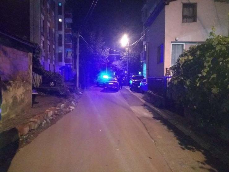 Novi Pazar ubistvo ubijen muškarac uviđaj