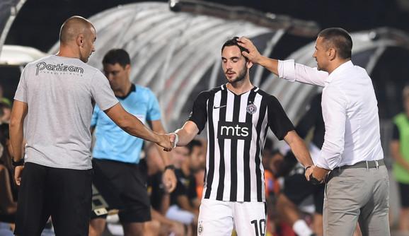 Janković: Pokazao sam drugima da nisam zaboravio da igram fudbal