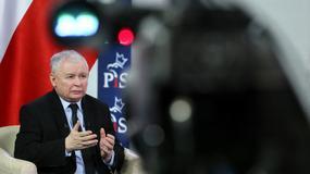 J. Kaczyński: nie widzę powodów do zmian w rządzie