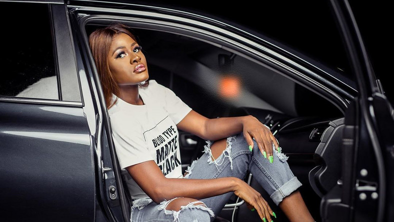 One of the most popular housemates from the last edition of BBNaija, Alex is taking a step further in her efforts to become an actress by enrolling into the New York Film Academy [Instagram/AlexUnusual]