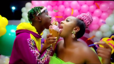 DJ Cuppy wonders why rapper Zlatan has her blocked on Instagram and Whatsapp for 10 months