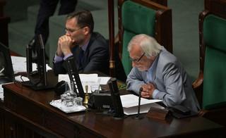 Sejm zajmie się projektem zmian w regulaminie dot. możliwości obniżenia uposażenia parlamentarzystów