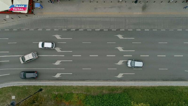 Jak uniknąć błędów podczas jazdy w mieście