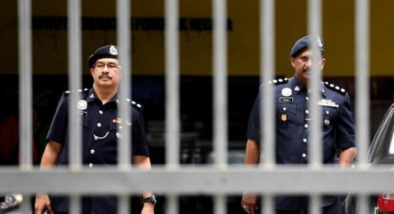Malaysian police have confirmed the detention of a second suspect in the killing of the half-brother of North Korea's leader