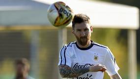 FIFA wszczęła postępowanie w sprawie Messiego