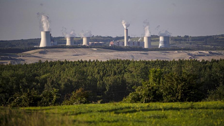 Kara za kopalnię w Turowie. Polska musi płacić. Jakie działania może podjąć KE