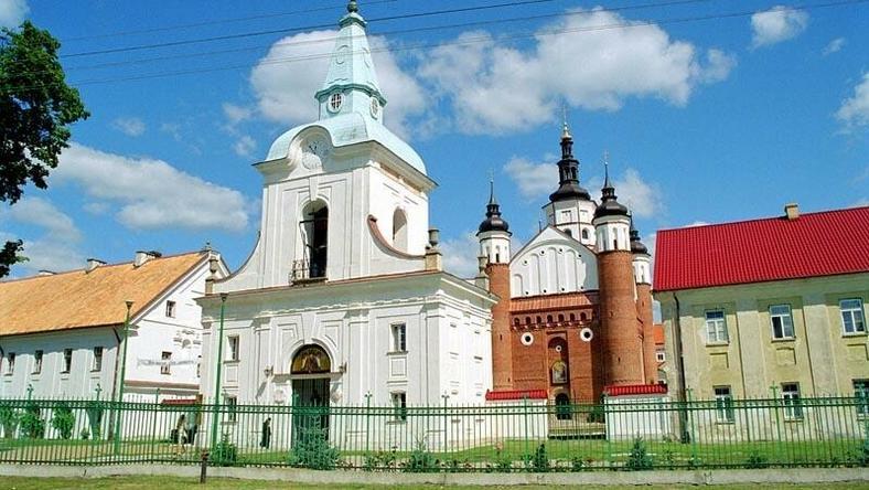 Białystok: wyrusza pielgrzymka do prawosławnego klasztoru w Supraślu
