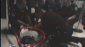 Znany muzyk brutalnie aresztowany przez policję [WIDEO]