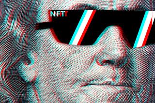 NFT: Sposób na cyfrowe prawo własności czy zabawka influencerów?