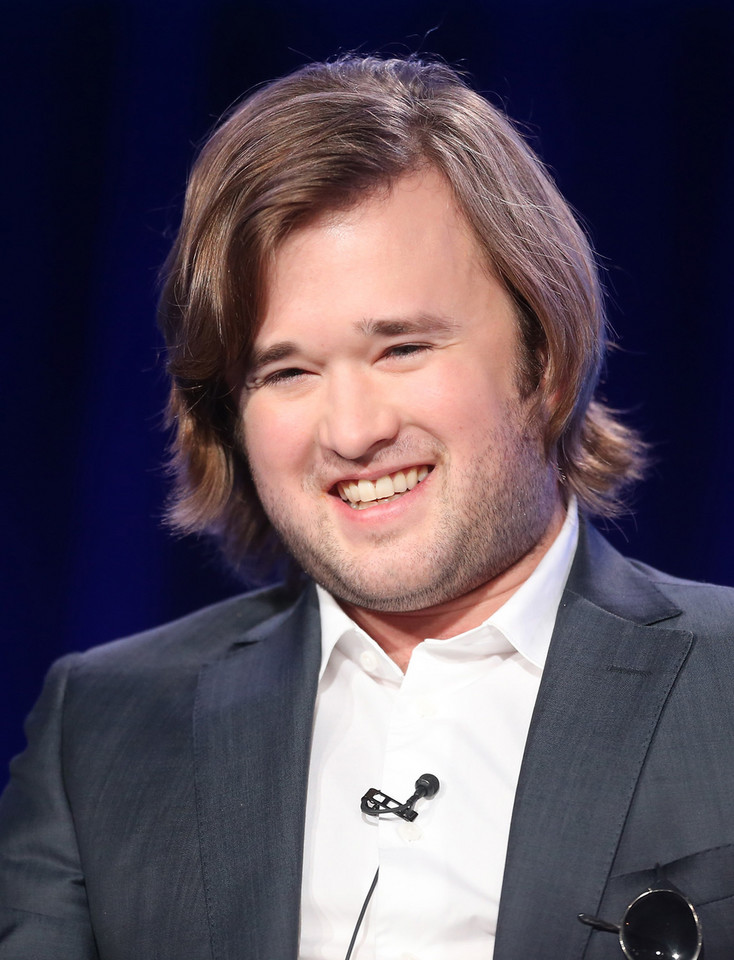 Haley Joel Osment w 2014 roku