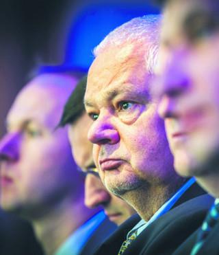 Prezes NBP: tylko energetyka jądrowa zwiększy zasoby energetyczne