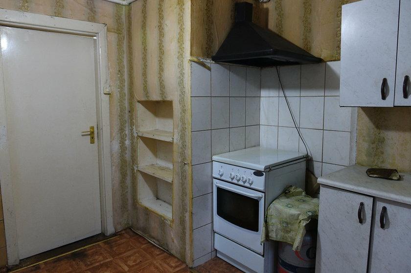 """""""Nasz nowy dom"""" w Antoninie"""