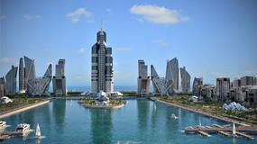 Azerbejdżan: najwyższy budynek świata?