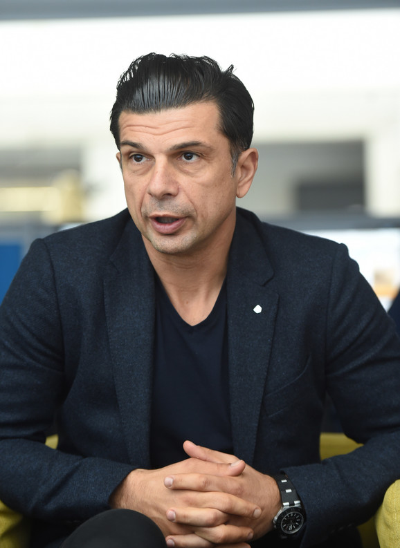 Dragan Škrbić