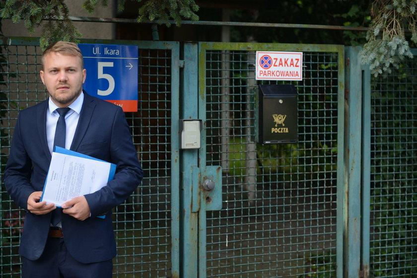 Jaruzelski dostał od miasta dom za bezcen