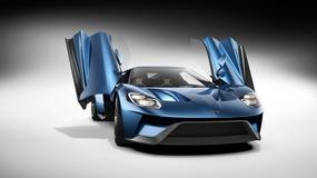 Forza Motorsport 6 ogłoszona. Ford GT gwiazdą produkcji
