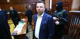 Falenta pójdzie w końcu do więzienia
