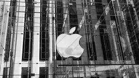Apple zakłada pierwszy spadek zysków