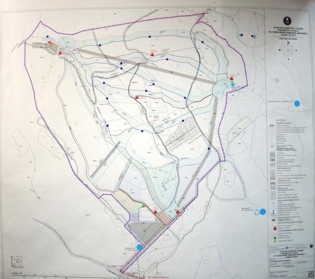Plan detaljne regulacije ski centra Golija