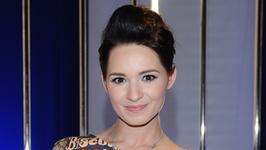 Ewelina Lisowska zmieniła fryzurę. Jest skromnie, ale za to z pazurem!