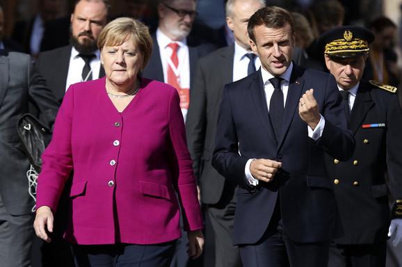 Nemačka je ipak glavni igrač u EU i dugo je bila strpljiva