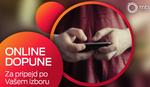 Kako da online dopunite mts pripejd kredit?