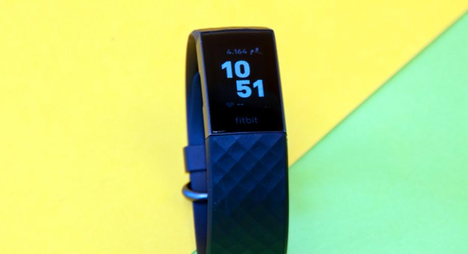 Fitbit Testsieger