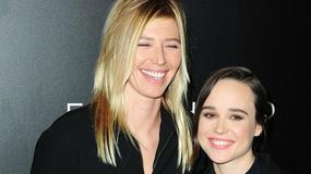 Ellen Page nie rozstaje się z nową dziewczyną!