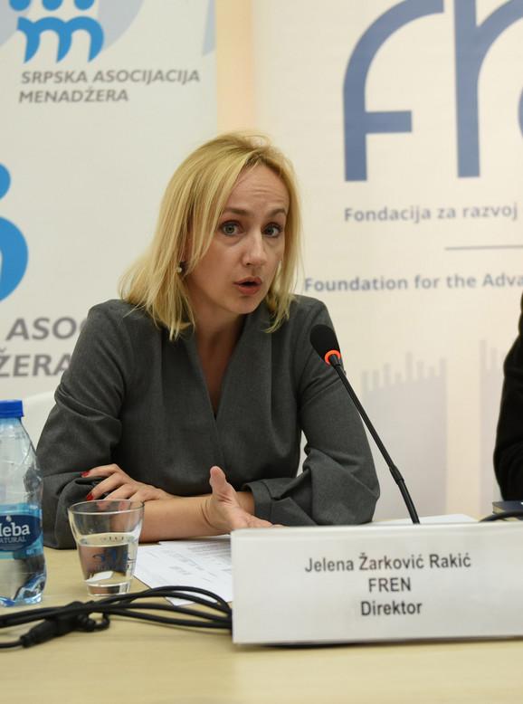 Jelena Žarković Rakić