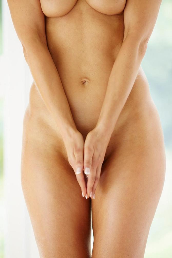 Vagina treba da ima mošusni miris