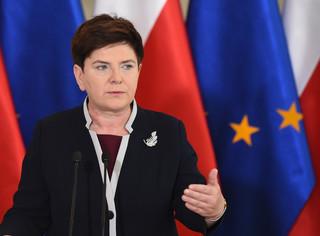 Polska chce decydować o UE po Brexicie. Albo będzie nowy traktat europejski, albo kolejne trzaśnięcia drzwiami