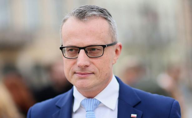 Jak informuje wPolityce.pl Magierowski będzie odpowiadał za dyplomację ekonomiczną w relacjach z krajami Azji.