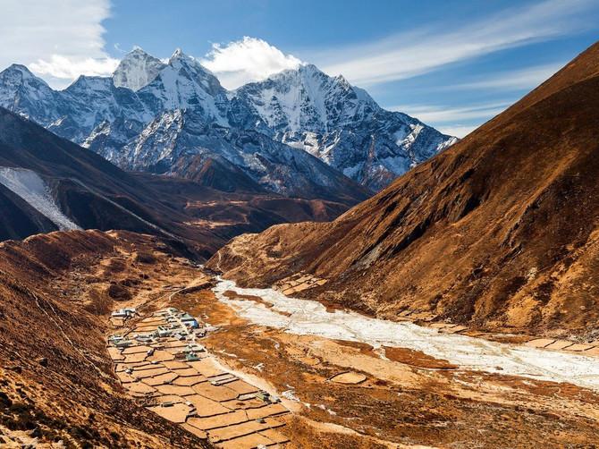 Da li ste spremni da krenete na nezaboravno putovanje u Nepal, u potragu za Jetijem?