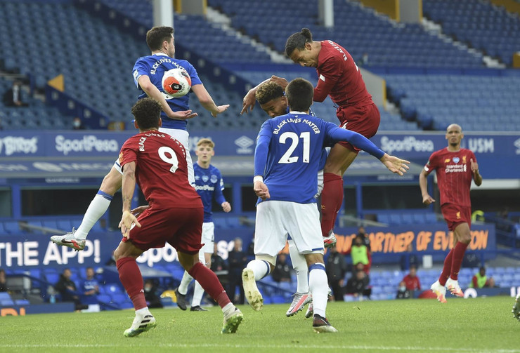 FK Everton, FK Liverpul