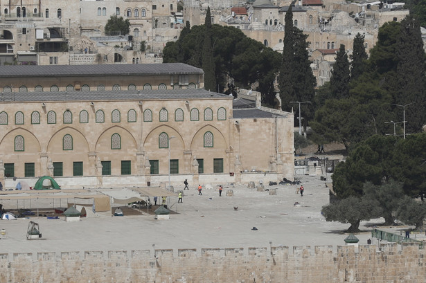 Meczet Al-Aqsa