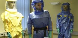 Ebola u granic Polski!