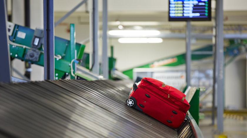 Rekordowe odszkodowanie za zgubiony bagaż