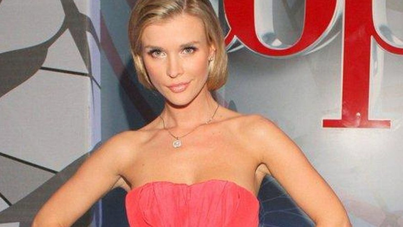 Joanna Krupa tęskni do Top Model