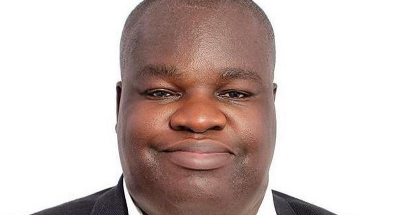 Bernard Acquah is the new MTN Chief Information Officer