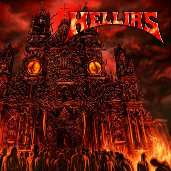 "HELLIAS – ""Eight Cardinal Sins"""