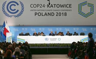 COP24: Bank Światowy chce podwoić finansowanie ambitnych działań na rzecz klimatu