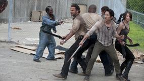 """The Walking Dead"": jest zwiastun ósmego sezonu"