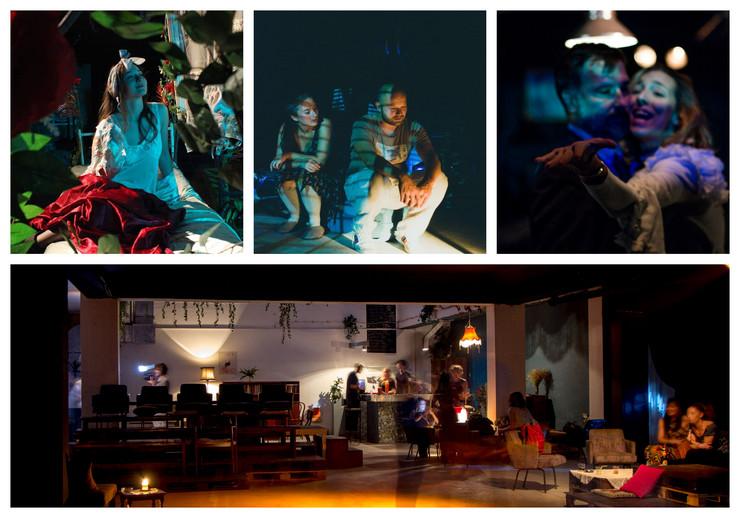 Le Studio kombo foto Promo
