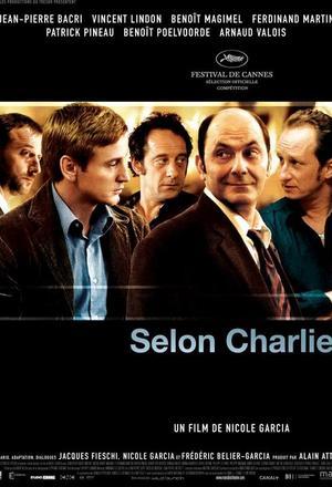 Sekrety Charliego