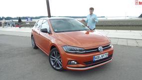 Nowy Volkswagen Polo - teraz jest prawie jak Golf