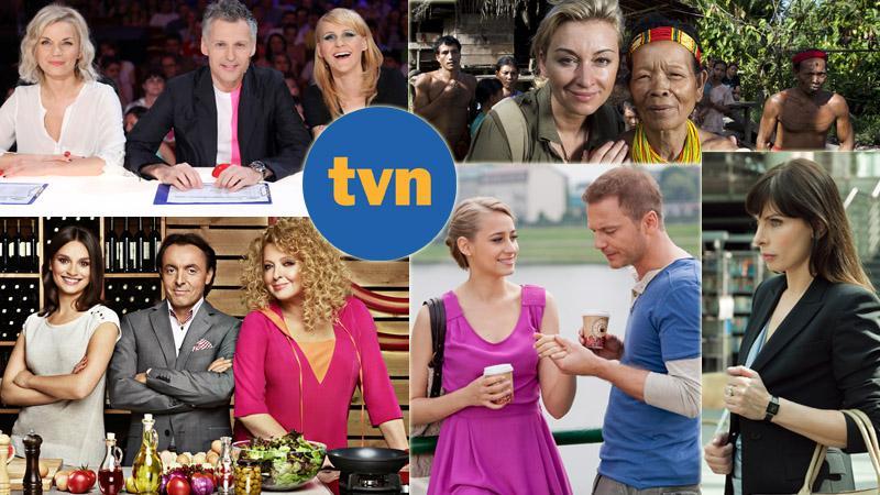 Ramówka TVN