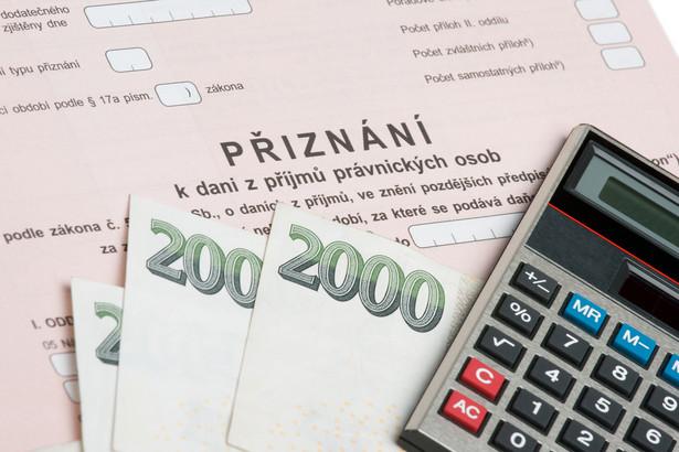 Podatki w Czechach nie są dużo korzystniejsze niż w Polsce