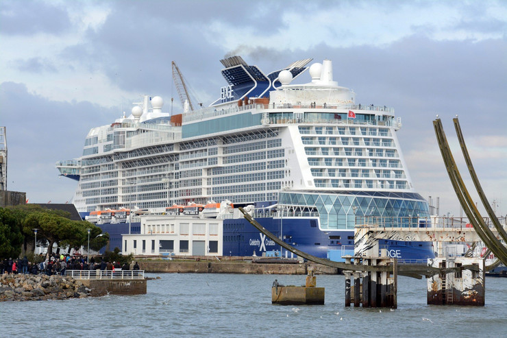 Celebrity Edge ship profimedia-0393991952