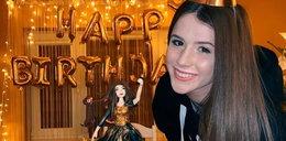 Urodziny Roxie Węgiel! Jest impreza, życzenia, ale i przestroga